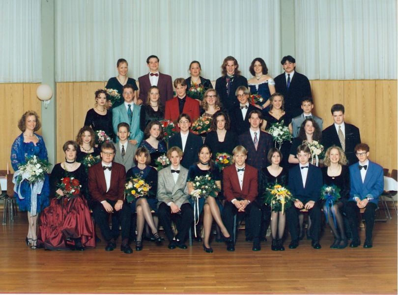 Singles Patersdorf   Neuverlieben